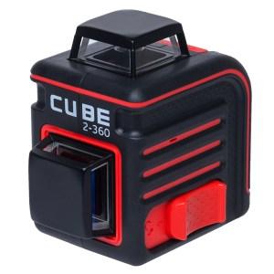 Laser Level ADA CUBE 2360 PROFESSIONAL EDITION  ADA