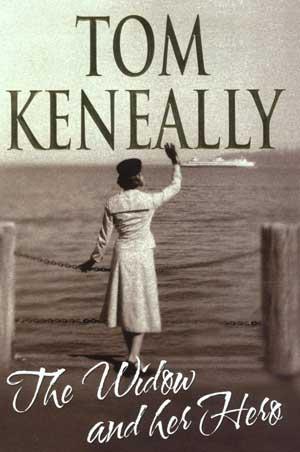 keneally-the-widow-and-her-hero