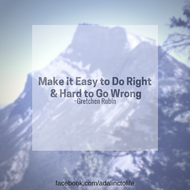 GR Quote mountains easy