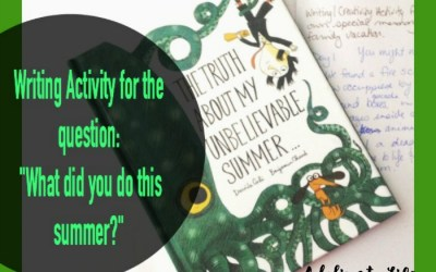 The Truth About My Unbelievable Summer Book Review