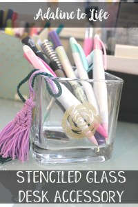 Desk Accessory Craft