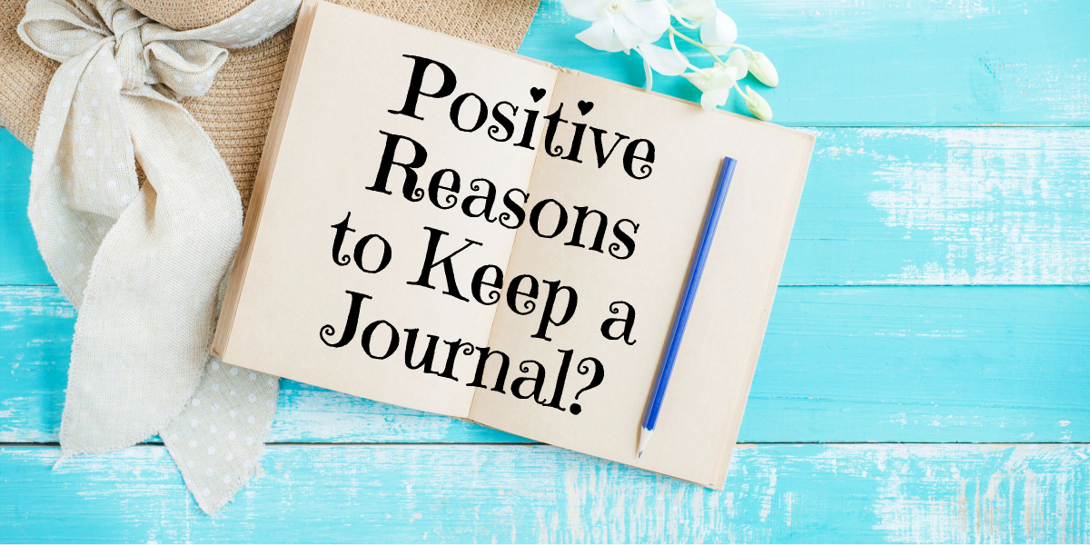 How a Journal Helps Me - Journaling for Mental Health