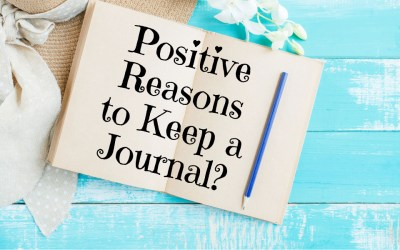 How a Journal Helps Me – Journaling for Mental Health