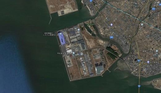 【三河臨海緑地公園】【御津工場地帯】【豊川浄化センター】色んな名称があるけれど、魚種を選べば結構いい釣り場。狙うべき魚種と釣り方を伝えます