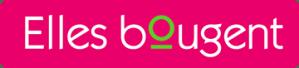 Logo association Elles Bougent