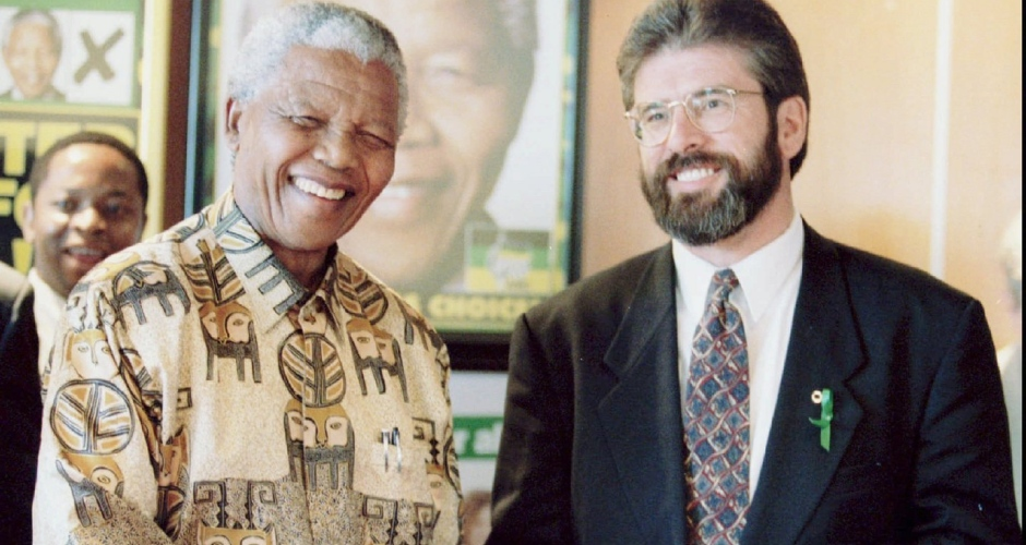 Apartheid and Pragmatism (1/2)