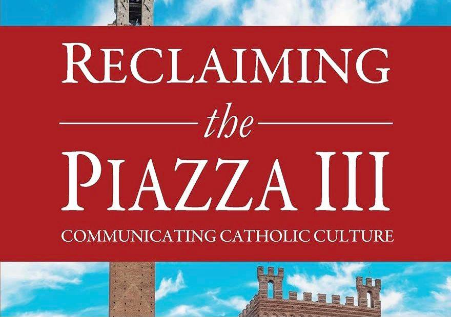 Book about communicating Catholic culture