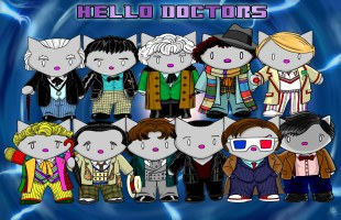 Hello 11 Doctors