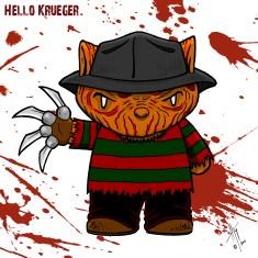 Hello Freddy 2