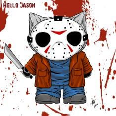 Hello Jason color