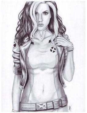 Vera Bambi - Cosplayer/Model