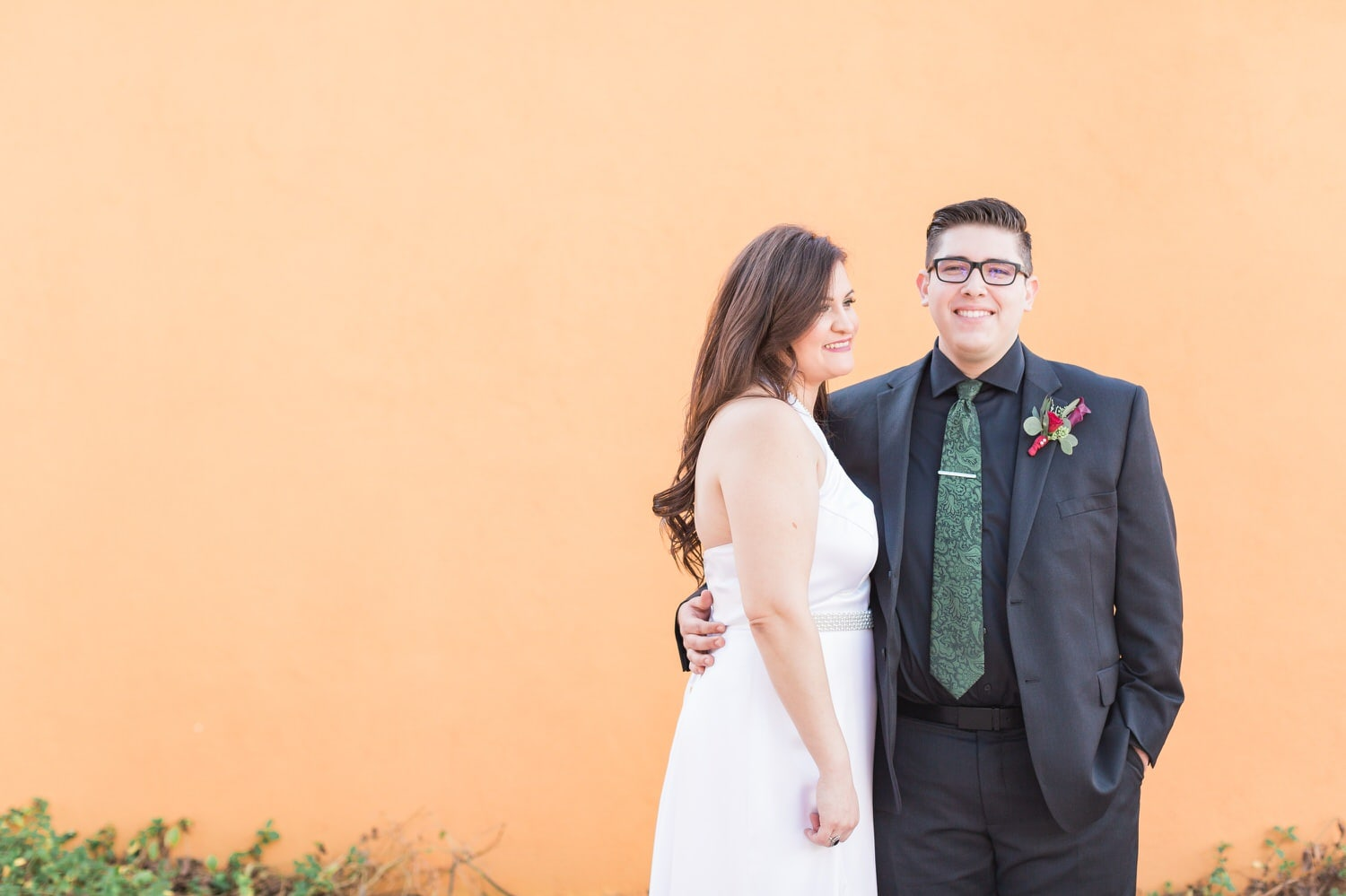 Saguaro Scottsdale Wedding