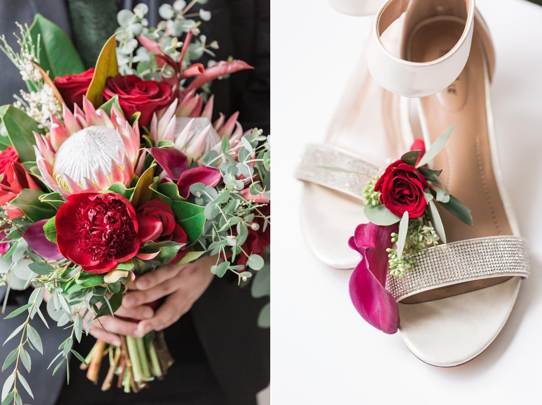 Sugar Bush Bouquet