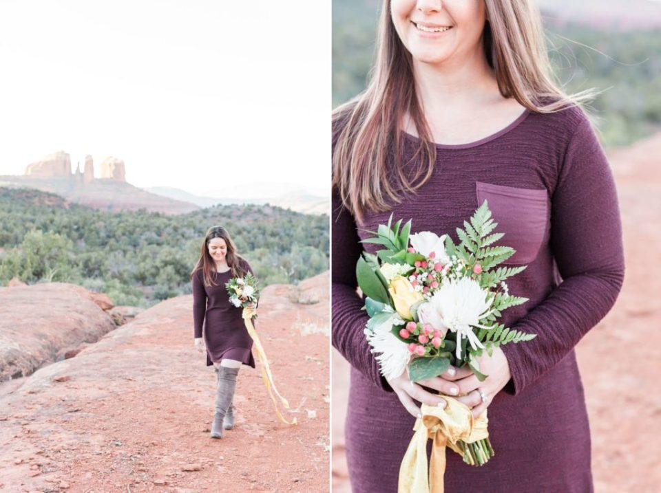 Northern Arizona Wedding Photographer