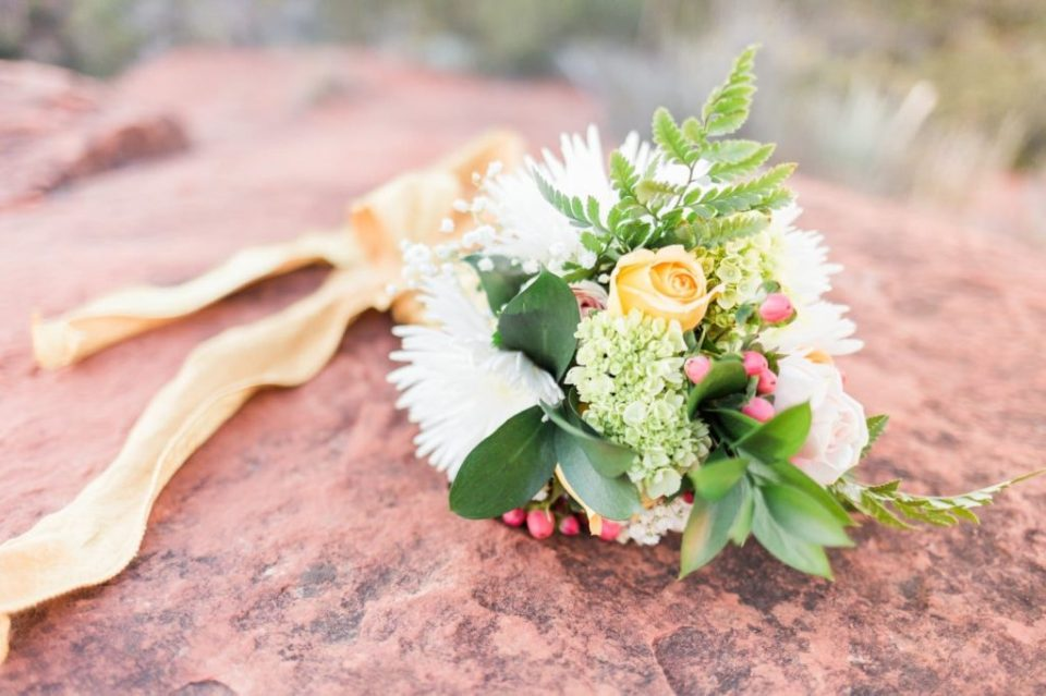 Sedona Bouquet