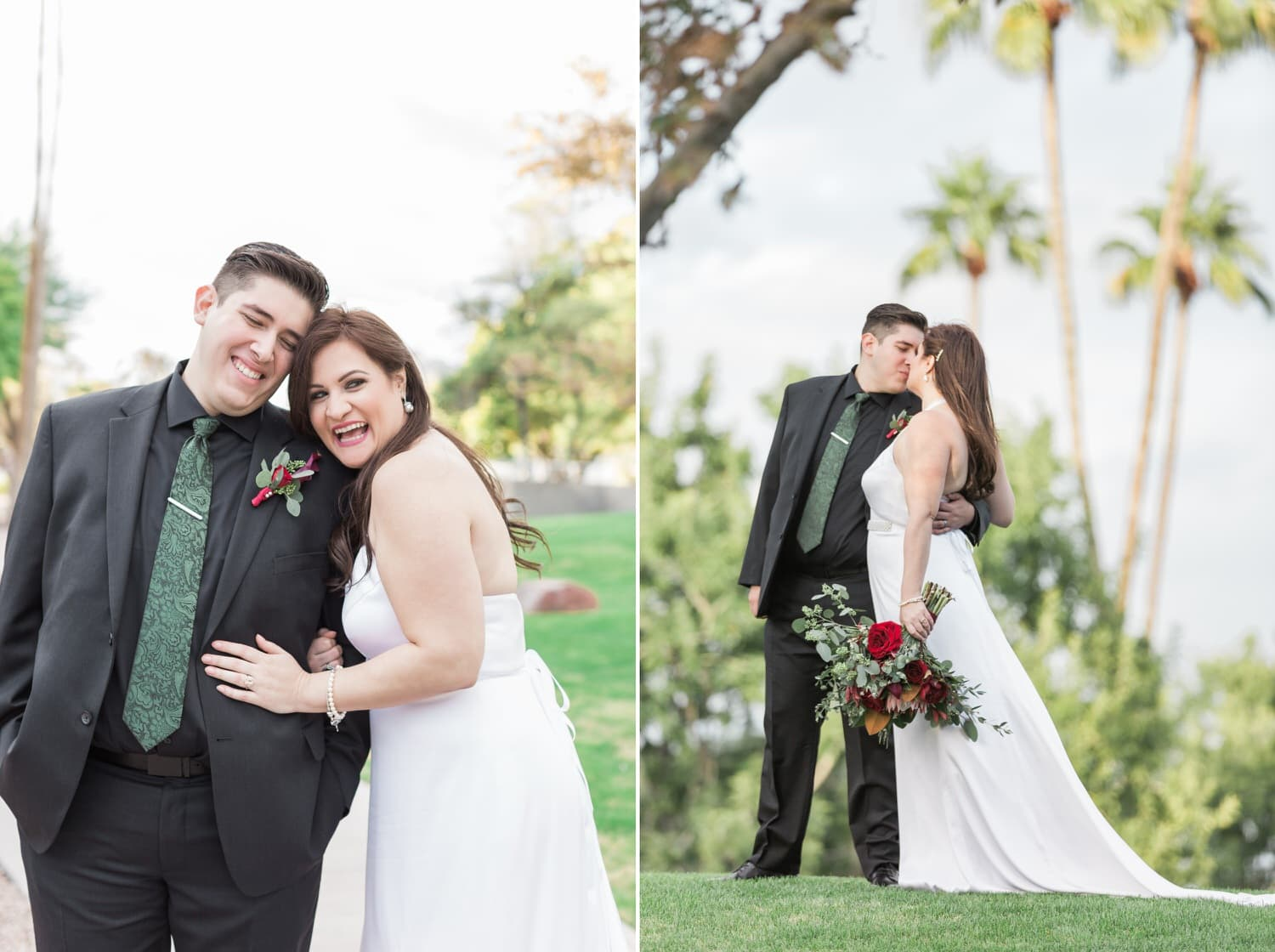 Scottsdale Elopement Photographer