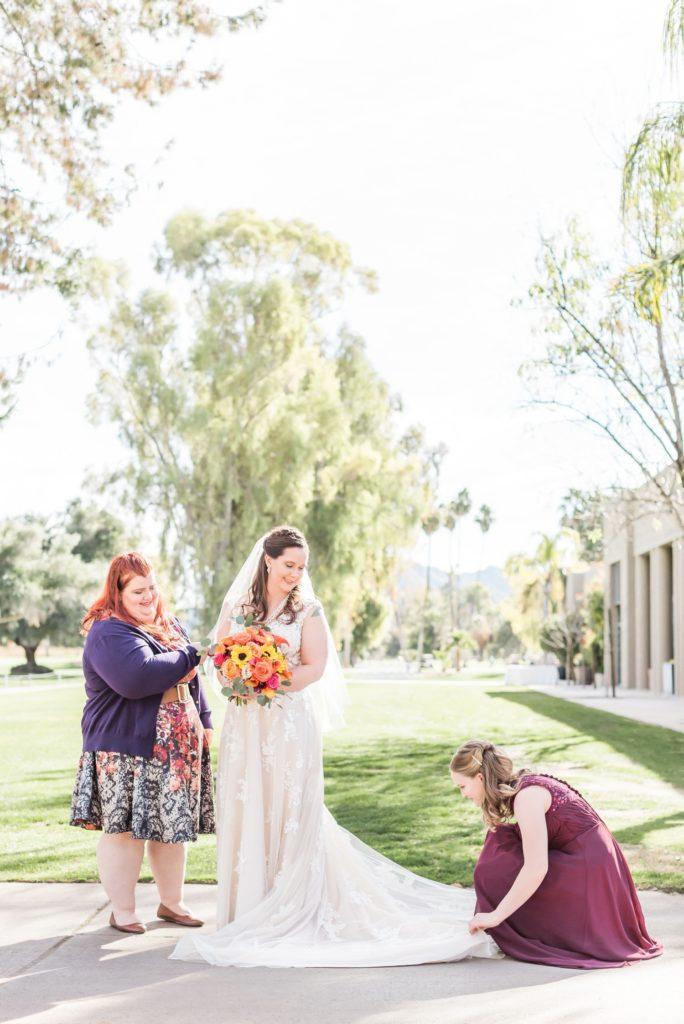 Arizona Bright and Airy Photographer