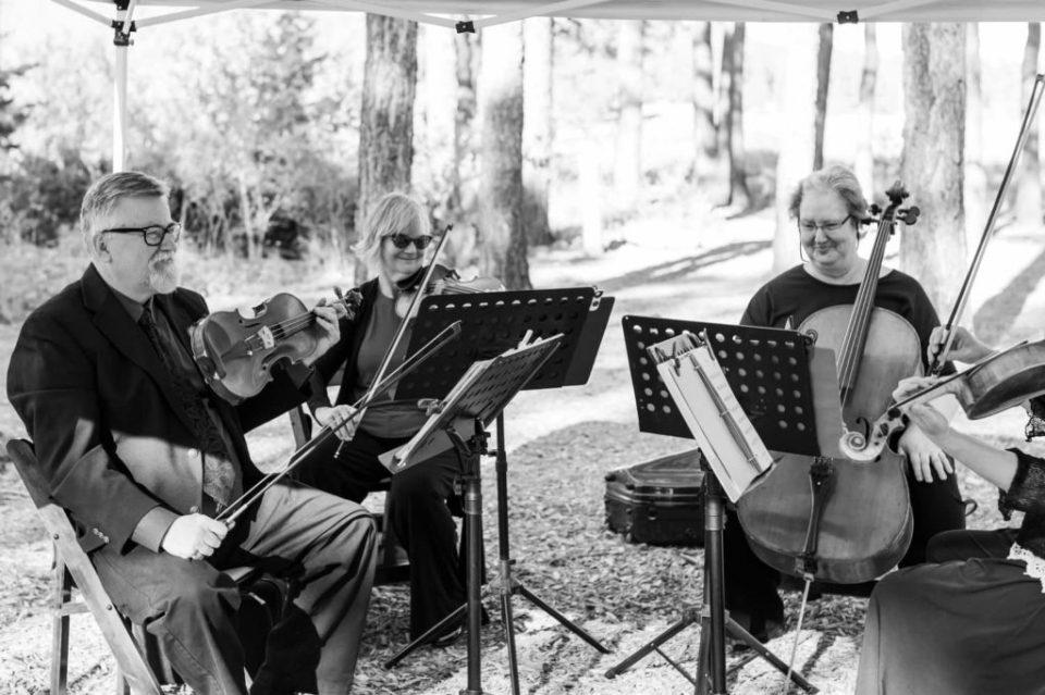 Kaibab String Quartet