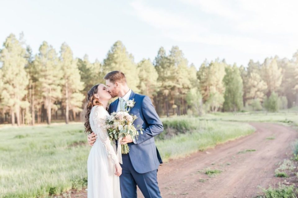 The Arboretum at Flagstaff Weddings