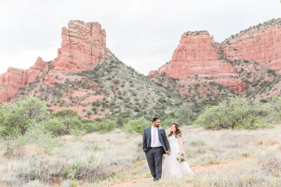 Red Agave Adventure Resort Weddings