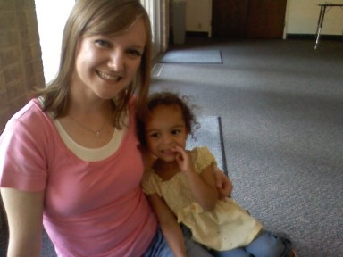 BabysittingEmily