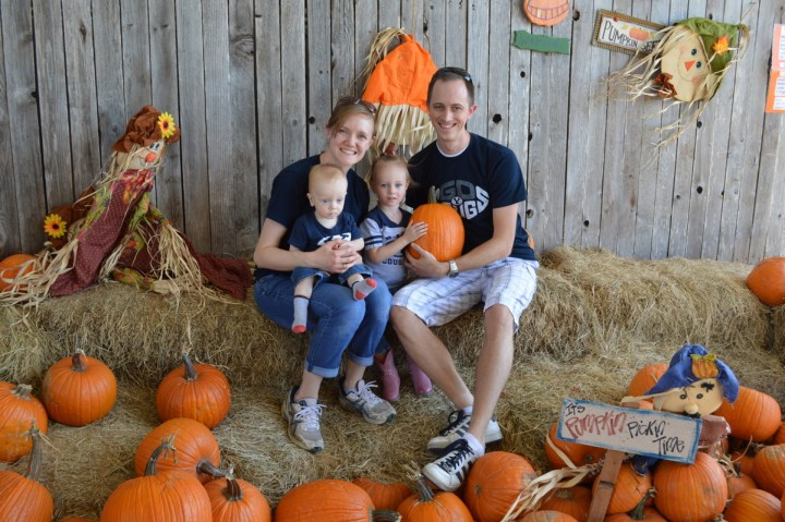 03 Arnesens at the pumpkin patch