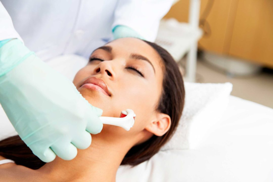 Micro-needling: yes or no?