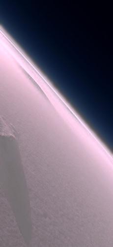 Shihaelei Desert Planet
