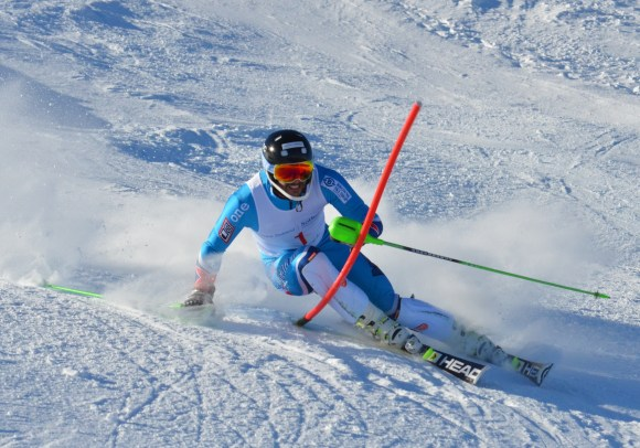 Slalom Nationals
