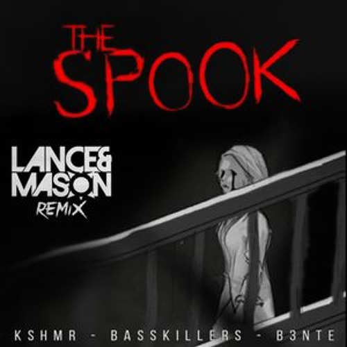 KSHMR – The Spook Remix