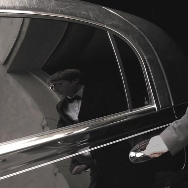 Adam Bodine Trio - The Chauffeur