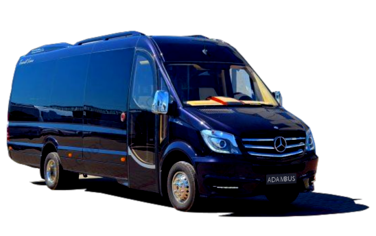 MERCEDES BENZ Sprinter 519
