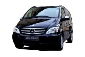 Mercedes-Benz Viano 8+1