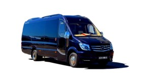MERCEDES BENZ Sprinter 519 Vip Bus 2016 22 osoby +1 kierowca