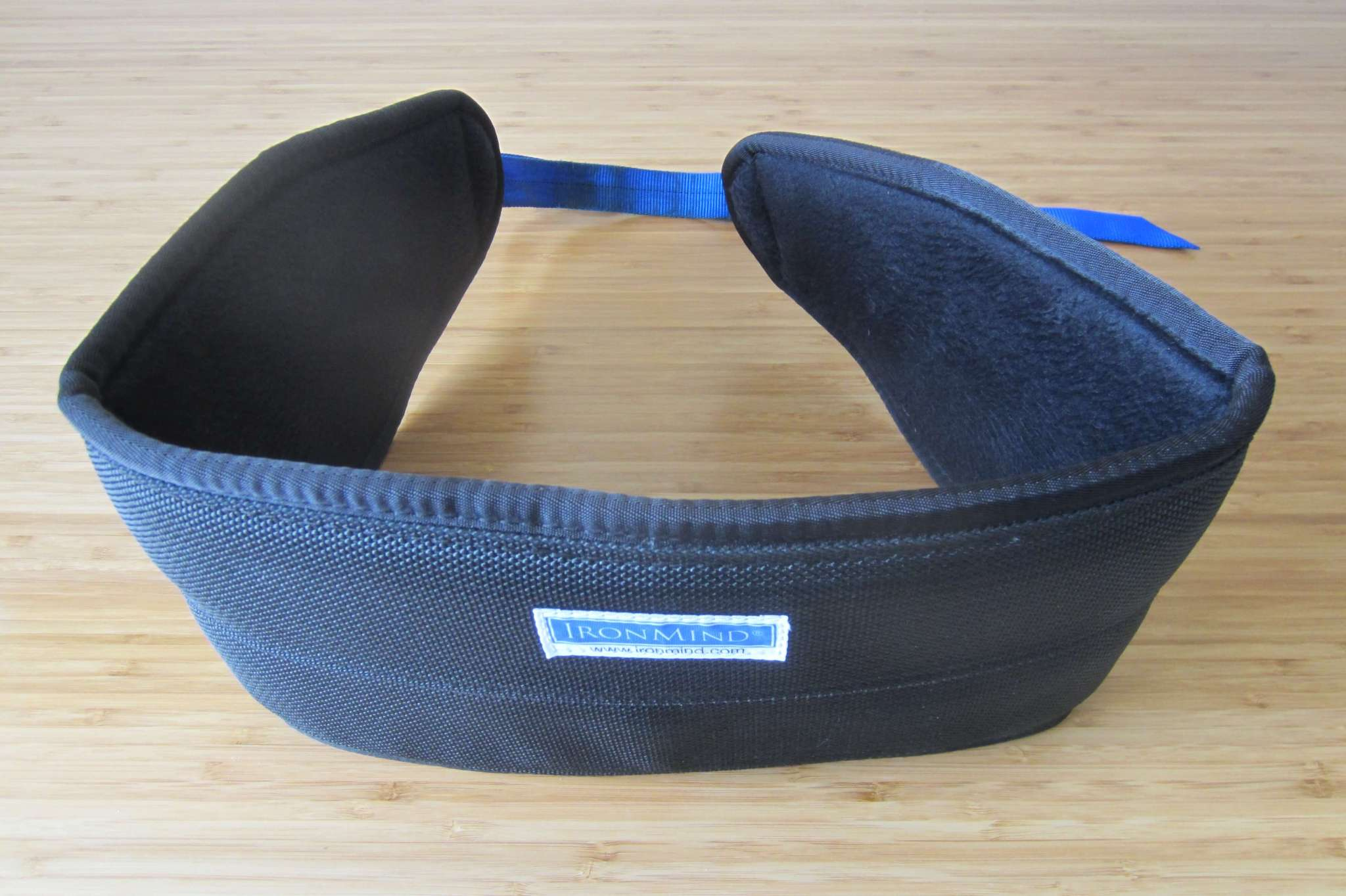 iron mind dip belt