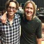 Adam and Keith Urban