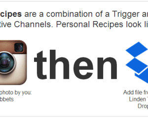 If This, Then That – IFTTT and you