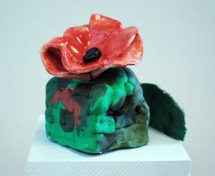 remembrance-clay-glazed-craig-gcse-2015