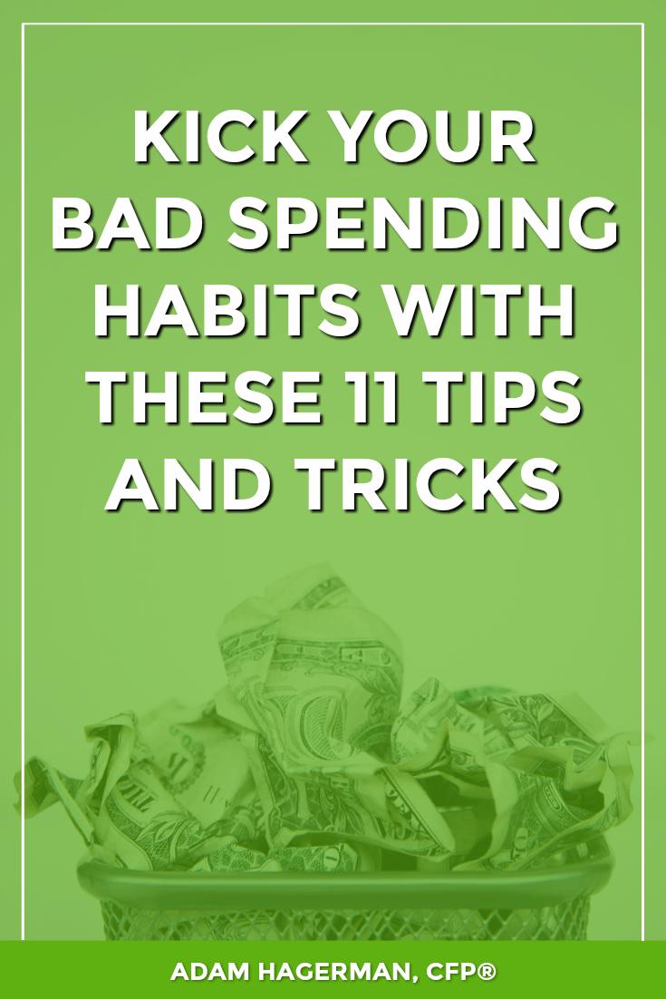 Bad Spending Habits | Reduce Spending | Budgeting | Cut Spending | Cut Expenses | Personal Finance | Money Tips | Finance Tips