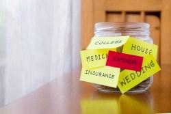 Separate Savings Accounts For Separate Goals