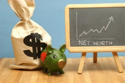 Calculate Net Worth: What You Own Minus What You Owe