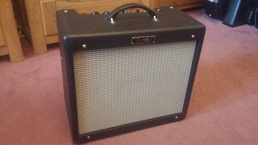 Fender Blues Junior III review - The Blogging Musician