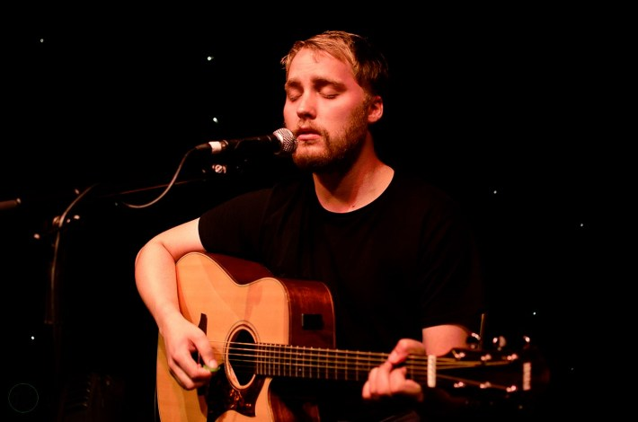 Adam Holmes (c) TDSLR