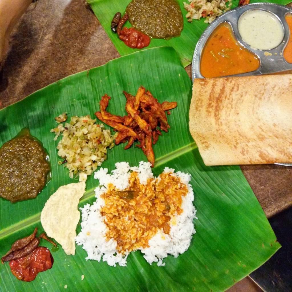 Tempat Makan Di Sungai Petani