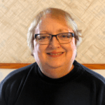 Meet Lee Gehrls, Volunteer Resource Development Coordinator