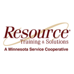 Introducing Resource® Training & Solutions and Peggy Imholte