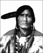 Chief White Antelope
