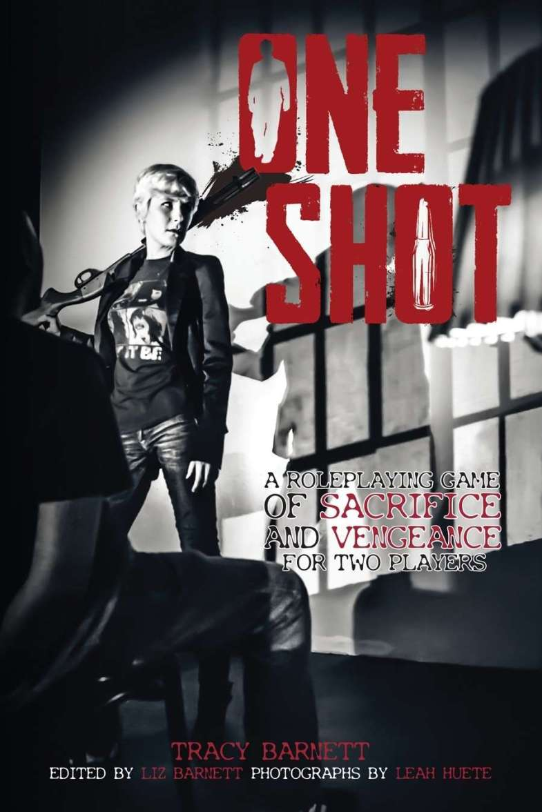 One Shot cover