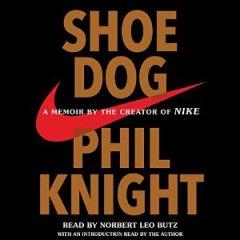 shoe dow