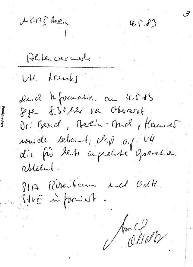 Zersetzung von Adam Lauks 1983.05.04.6